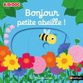 Nathan - Bonjour petite abeille !.