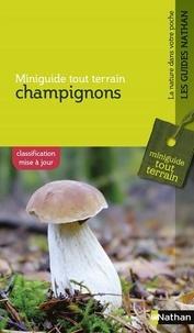 Nathan - Champignons.
