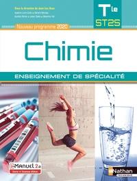 Nathan - Chimie Tle ST2S - Enseignement de spécialité.