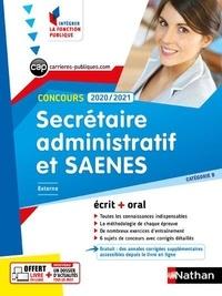 Concours Secrétaire administratif et SAENES.pdf