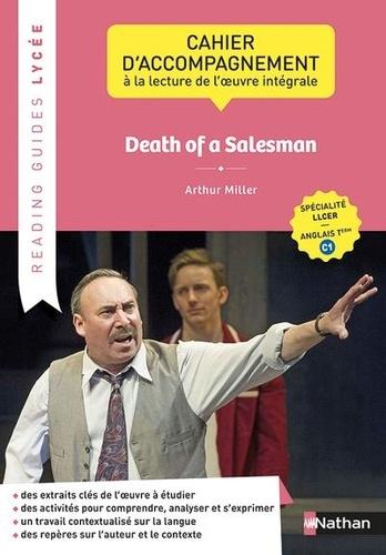 Nathan - Death of a Salesman.