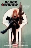 Nathan Edmondson et Phil Noto - Black Widow - Book 2, The Tighly Tangled Web.