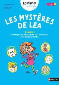 Nathan - Enseigner avec Lea.fr Cycle 2 - Volume 1, Les mystères de Léa.