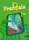 Nathan - Français 1re Futur simple - Livre de l'élève.
