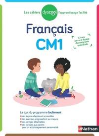 Histoiresdenlire.be Français CM1 Les cahiers Dyscool Image