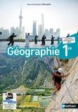 Nathan - Géographie 1re - Livre de l'élève.