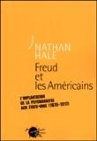 Nathan Hale - .