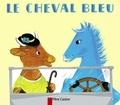 Nathan Hale - Le cheval bleu.