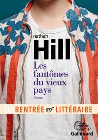 Ebooks pdf téléchargements Les fantômes du vieux pays in French