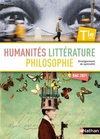 Nathan - Humanités, Littérature et Philosophie Tle enseignement de spécialité.