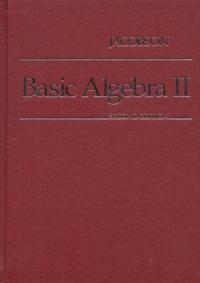 BASIC ALGEBRA II. 2nd edition.pdf