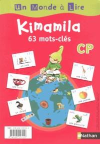 Rhonealpesinfo.fr Kimamila CP - 63 mots-clés Image