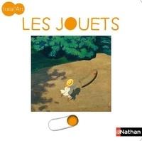 Nathan - Les jouets.