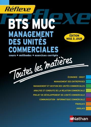 Management Des Unites Commerciales Bts Muc Grand Format