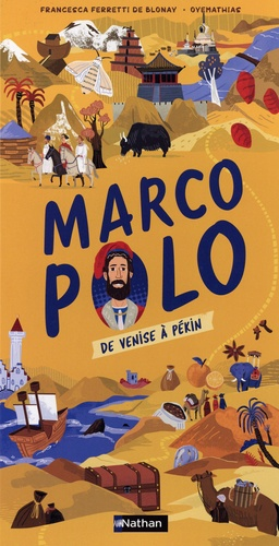 Nathan - Marco Polo.
