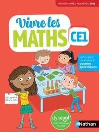 Era-circus.be Mathématiques CE1 Vivre les maths - Fichier élève Image