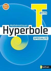 Nathan - Mathématiques Tle Hyperbole - Spécialité.
