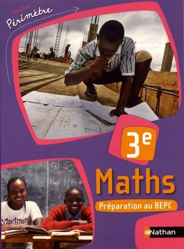 Maths 3e Perimetre Compact
