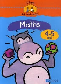Deedr.fr Maths 4-5 ans Image