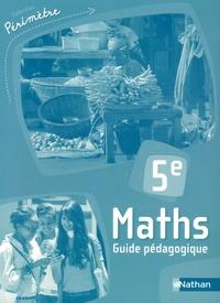 Maths 5e Périmètre - Guide pédagogique.pdf
