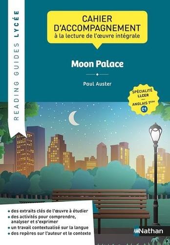 Nathan - Moon Palace.
