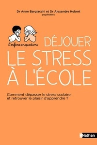 Nathan - Stress scolaire.