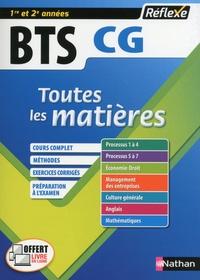 Google livres téléchargement Android BTS CG Comptabilité et Gestion 1re/2e années  - Toutes les matières
