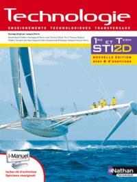 Technologie : enseignements technologiques transversaux : 1e et Tle STI2D, i-manuel bi-média.pdf