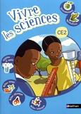 Nathan - Vivre les sciences CE2.