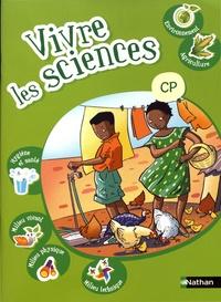 Nathan - Vivre les sciences CP.