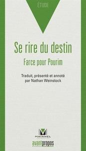 Se rire du destin - Farce pour Pourim.pdf