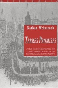 Nathan Weinstock - .