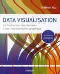 Nathan Yau - Data visualisation - De l'extraction des données à leur représentation graphique.