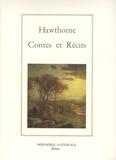 Nathaniel Hawthorne - Contes et Récits.
