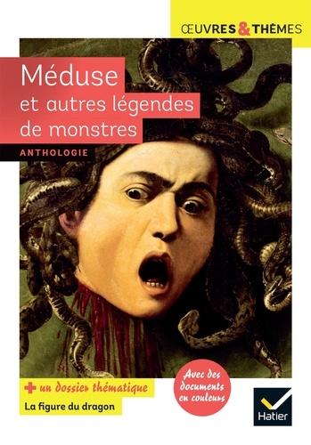 Méduse et autres légendes de monstres