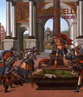 Nathaniel Silver - Botticelli - Heroines + Heroes.