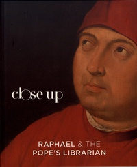 Nathaniel Silver - Raphael & The Pope's Librarian.