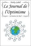 Nathy Labell - Le journal de l'optimisme - Je positive au max.