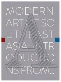 National Gallery Singapore - Modern Southeast Asian Art from A to Z.