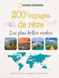 200 voyages de rêve - Les plus belles routes.pdf