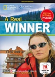 National Geographic - A real winner - Niveau A2-B1. 1 DVD