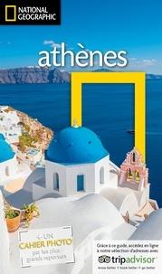 National Geographic - Athènes & les îles grecques.