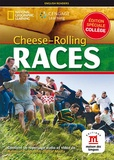National Geographic - Cheese-Rolling races - Niveau A1-A2. 1 DVD