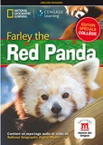 National Geographic - Farley the red panda - Niveau A1-A2. 1 DVD