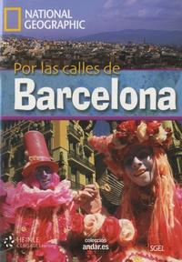 Deedr.fr Por las calles de Barcelona Image
