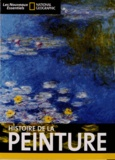 National geographic society - Histoire de la peinture.
