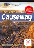 National Geographic - The giant's causeway - Niveau A1-A2. 1 DVD