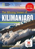 National Geographic - The missing snows of Kilimanjaro - Niveau A2-B1. 1 DVD