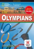 National Geographic - The Olympians - Niveau A2-B1. 1 DVD