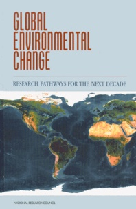 Histoiresdenlire.be Global Environmental Change. Research Pathways for the Next Decade Image